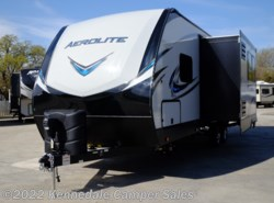 New 2019 Dutchmen Aerolite 2573BH BUNKS 40% OFF available in Kennedale, Texas