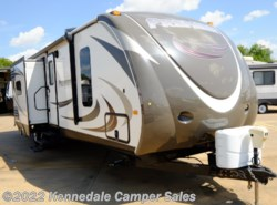 Used 2015 Keystone Bullet 34BHPR available in Kennedale, Texas