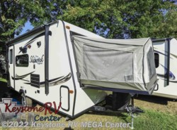 New 2017  Forest River Flagstaff Shamrock 17 by Forest River from Keystone RV MEGA Center in Greencastle, PA