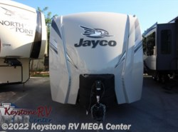 New 2017 Jayco Eagle HT 324BHTS available in Greencastle, Pennsylvania
