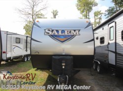 New 2017 Forest River Salem T27RLSS available in Greencastle, Pennsylvania