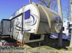 New 2017  Forest River Flagstaff Super Lite/Classic 8529BRWS by Forest River from Keystone RV MEGA Center in Greencastle, PA