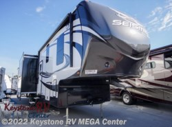 New 2017 Jayco Seismic Wave 355W available in Greencastle, Pennsylvania