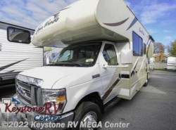 New 2017 Thor Motor Coach Four Winds 26B available in Greencastle, Pennsylvania