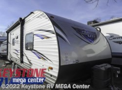 New 2017  Forest River Salem Cruise Lite 232RBXL by Forest River from Keystone RV MEGA Center in Greencastle, PA