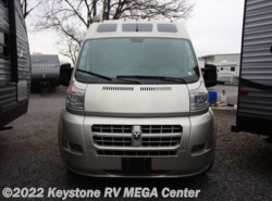 Used 2016  Roadtrek Zion SRT  by Roadtrek from Keystone RV MEGA Center in Greencastle, PA