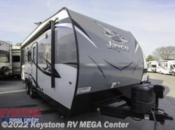 New 2017  Jayco Octane Super Lite 222 by Jayco from Keystone RV MEGA Center in Greencastle, PA