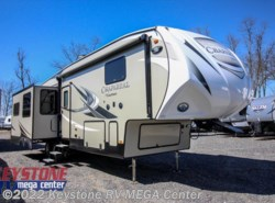 New 2017 Coachmen Chaparral 336TSIK available in Greencastle, Pennsylvania