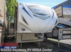 New 2018  Coachmen Chaparral 392MBL by Coachmen from Keystone RV MEGA Center in Greencastle, PA