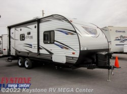 New 2018  Forest River Salem Cruise Lite 232RBXL by Forest River from Keystone RV MEGA Center in Greencastle, PA