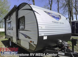 New 2017  Forest River Salem Cruise Lite FS 187RB by Forest River from Keystone RV MEGA Center in Greencastle, PA