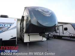 New 2018  Forest River Salem Hemisphere 356QBQ by Forest River from Keystone RV MEGA Center in Greencastle, PA