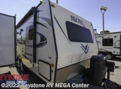 New 2018 Forest River Flagstaff Micro Lite 21FBRS available in Greencastle, Pennsylvania