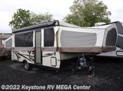 Used 2017  Forest River Rockwood 2716G by Forest River from Keystone RV MEGA Center in Greencastle, PA