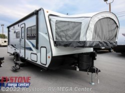 New 2017  Jayco Jay Feather X23F by Jayco from Keystone RV MEGA Center in Greencastle, PA
