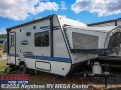 New 2018  Jayco Jay Feather 7 16XRB by Jayco from Keystone RV MEGA Center in Greencastle, PA