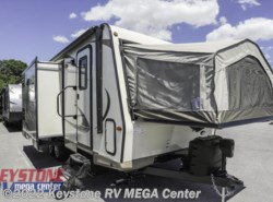 New 2018  Forest River Shamrock 23IKSS by Forest River from Keystone RV MEGA Center in Greencastle, PA
