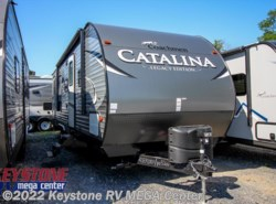 New 2018  Coachmen Catalina 283DDSLE by Coachmen from Keystone RV MEGA Center in Greencastle, PA
