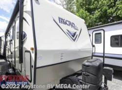 New 2018  Forest River Flagstaff Micro Lite 25BRDS by Forest River from Keystone RV MEGA Center in Greencastle, PA