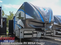 New 2018  Forest River Vengeance 377V by Forest River from Keystone RV MEGA Center in Greencastle, PA