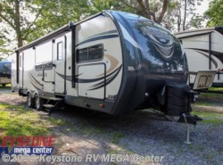New 2018  Forest River Salem Hemisphere 302FK by Forest River from Keystone RV MEGA Center in Greencastle, PA