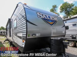 New 2018  Forest River Salem T27RLSS by Forest River from Keystone RV MEGA Center in Greencastle, PA