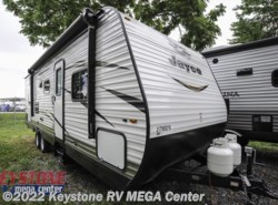 New 2018 Jayco Jay Flight SLX 267BHS available in Greencastle, Pennsylvania