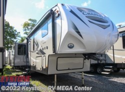 New 2018  Coachmen Chaparral 360IBL by Coachmen from Keystone RV MEGA Center in Greencastle, PA