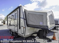 New 2018  Forest River Flagstaff Shamrock 21SS by Forest River from Keystone RV MEGA Center in Greencastle, PA