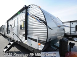 New 2018  Forest River Salem 27DBUD by Forest River from Keystone RV MEGA Center in Greencastle, PA