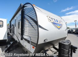 New 2018  Forest River Salem 30QBSS by Forest River from Keystone RV MEGA Center in Greencastle, PA