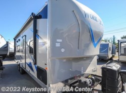 New 2018  Forest River Work and Play 25WB by Forest River from Keystone RV MEGA Center in Greencastle, PA