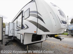 New 2018 Forest River Sabre 36FRP available in Greencastle, Pennsylvania