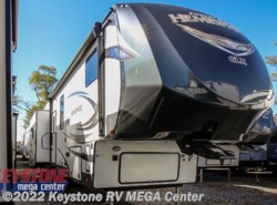 New 2018  Forest River Salem Hemisphere 368RLBHK by Forest River from Keystone RV MEGA Center in Greencastle, PA