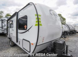 New 2018  Forest River Flagstaff E-Pro E19FBS by Forest River from Keystone RV MEGA Center in Greencastle, PA