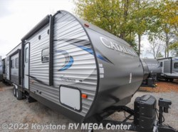 New 2018  Coachmen Catalina 313DBDSCKLE by Coachmen from Keystone RV MEGA Center in Greencastle, PA