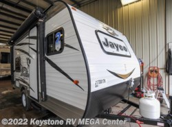 New 2018  Jayco Jay Flight SLX 154BH by Jayco from Keystone RV MEGA Center in Greencastle, PA