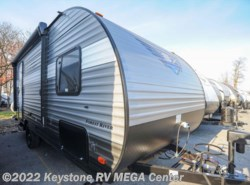 New 2018  Forest River Salem FSX 200RK by Forest River from Keystone RV MEGA Center in Greencastle, PA