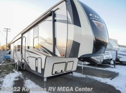 New 2018  Forest River Sierra 387MKOK by Forest River from Keystone RV MEGA Center in Greencastle, PA