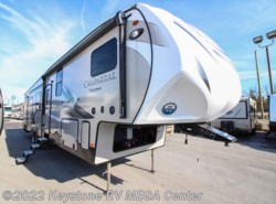 New 2018  Coachmen Chaparral 373MBRB by Coachmen from Keystone RV MEGA Center in Greencastle, PA