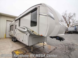 New 2018  Jayco Eagle 321RSTS by Jayco from Keystone RV MEGA Center in Greencastle, PA