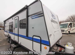 New 2018  Jayco Jay Feather 7 22BHM by Jayco from Keystone RV MEGA Center in Greencastle, PA