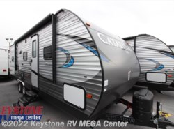 New 2019  Coachmen Catalina SBX 261BHS by Coachmen from Keystone RV MEGA Center in Greencastle, PA