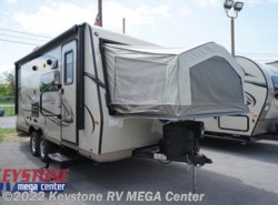 New 2019  Forest River Flagstaff Shamrock 183 by Forest River from Keystone RV MEGA Center in Greencastle, PA