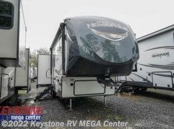 New 2019  Forest River Salem Hemisphere 286RL by Forest River from Keystone RV MEGA Center in Greencastle, PA