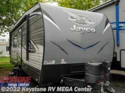 New 2018 Jayco Octane Super Lite 260 available in Greencastle, Pennsylvania