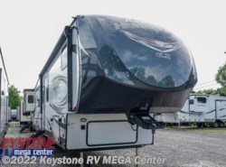 New 2019 Forest River Salem Hemisphere 370BL available in Greencastle, Pennsylvania
