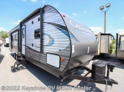 New 2019  Coachmen Catalina 313DBDSCK by Coachmen from Keystone RV MEGA Center in Greencastle, PA