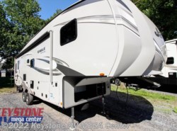 New 2019 Jayco Eagle HTX 26RLX available in Greencastle, Pennsylvania