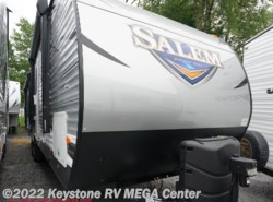 New 2019  Forest River Salem 27REI